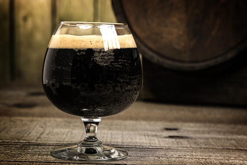 Local Brewer Series: Russian Imperial Stouts   Skeleton ...